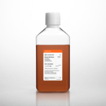 Bovine calf serum, united states origin, iron fortified, heat inactivated 1L